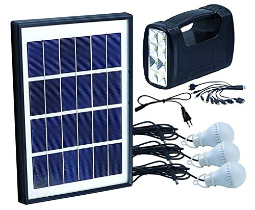 Buy Tapetum Solar Home and Out Door Led Light Portable Emergency