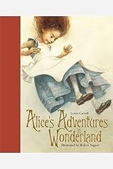Alice's Adventures in Wonderland: Templar Classics (Templar Classics: Ingpen) Hardcover