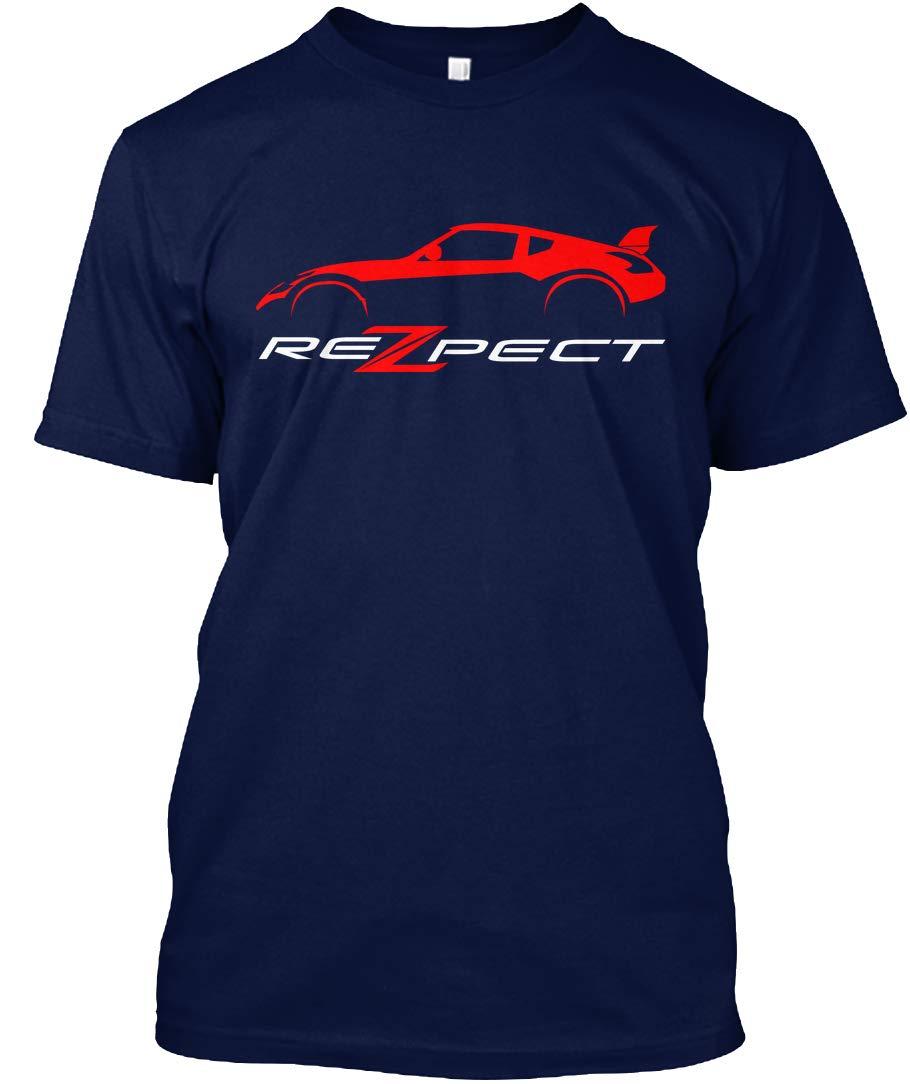 Petra Coung Rezpect 370z T Shirt Get It Now