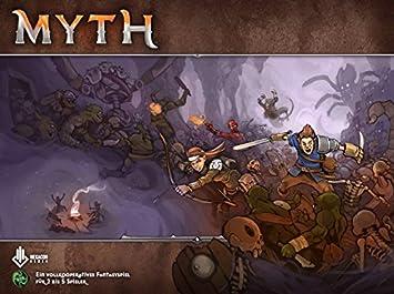 myth deutsch brettspiel