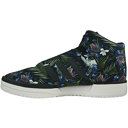 adidas Veritas Mid - Zapatos Para Hombre, Color g, Talla 38