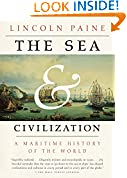 #1: The Sea and Civilization: A Maritime History of the World