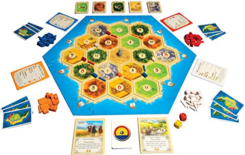 Catan 5th Edition
