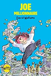 Joe Millionnaire (Witty) (French Edition)