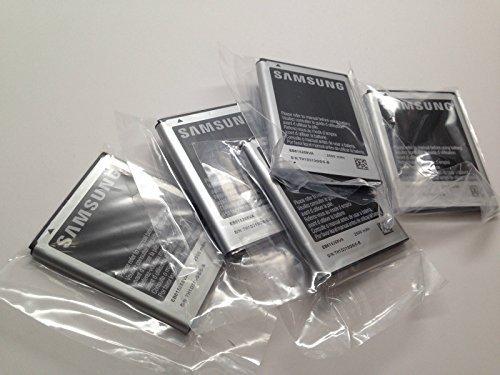 (2x Pack) New Original Samsung Galaxy Note 1 Battery one I717 T879 N7000 EB615268VA 2500mAh