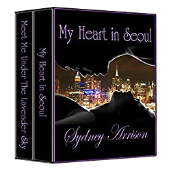 My Heart In Seoul Boxed Set