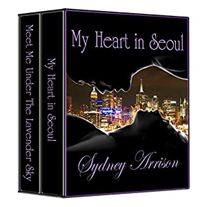 My Heart In Seoul Boxed Set Audiobook