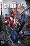 img - for Marvel's Spider-Man: City At War book / textbook / text book