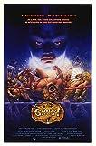 Grunt! The Wrestling Poster 27x40 Wally Greene Steven Cepello Dick Murdoch