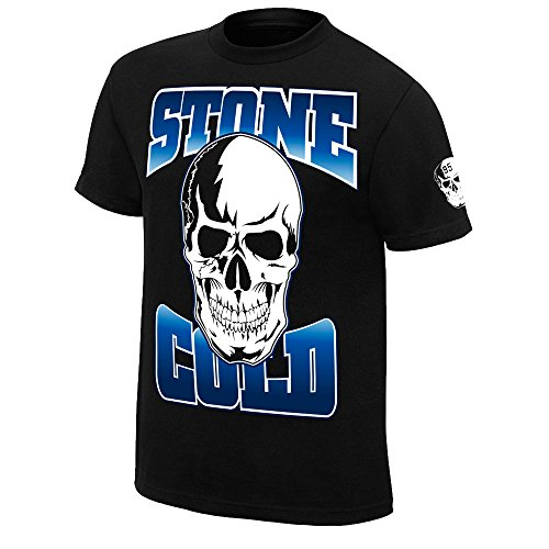Cm Punk Wrestling Costumes - WWE Authentic Wear Stone Cold Steve