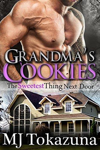 Grandmas Cookies SWEETEST Impressively Sensitive ebook