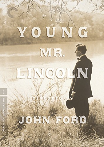Lincoln Dvd (Young Mr. Lincoln (The Criterion Collection))