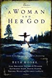 img - for A Woman and Her God: Life-Enriching Messages (Extraordinary Women) book / textbook / text book