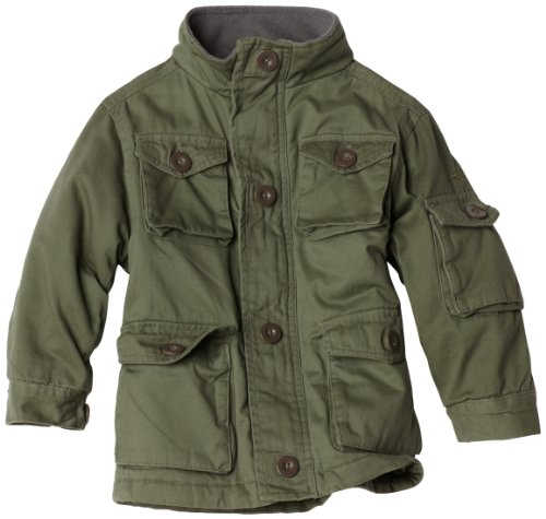 Carter's Little Boys' Midweight Single Jacket