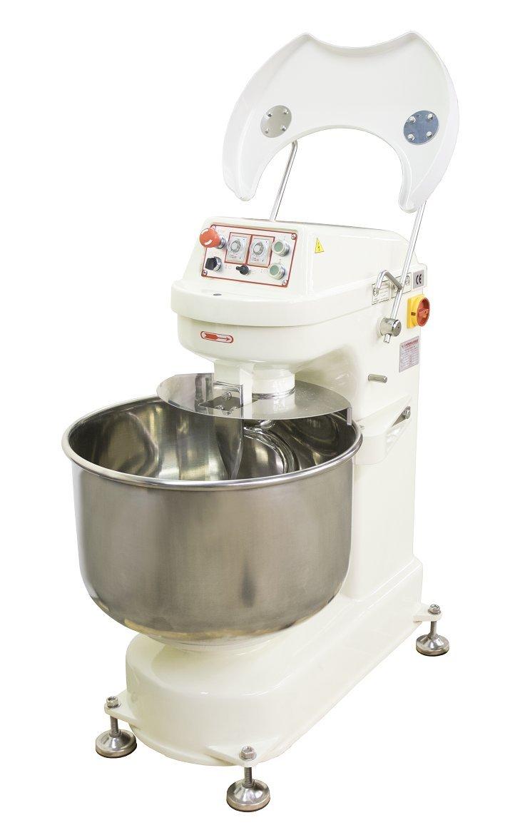 American Eagle Food Machinery AE-3050 Quart Dual Motor Spiral Dough Mixer by American Eagle Food Machinery (Image #2)