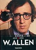 Movie ICONS. Woody Allen, Glenn Hopp 195, 3836508516