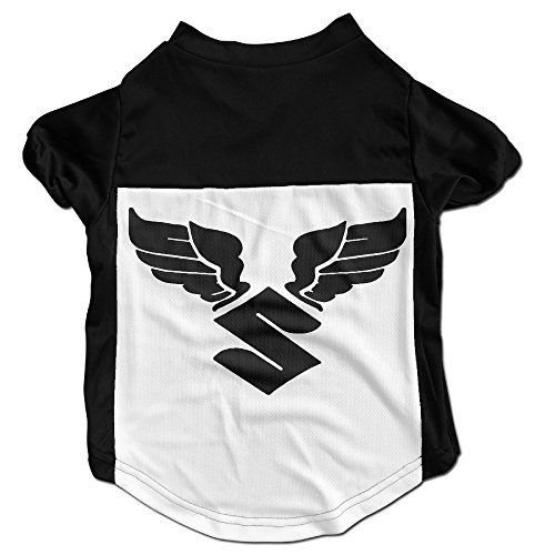 ssee-dogcat-suzuki-angel-wings-pet-dog-sleeveless-black-size-s
