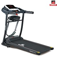 KAMACHI KTM-04 Home Use 2 HP Motorised Multi-Function Treadmill (Free Installation Assistance)