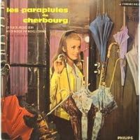 Les Parapluies De Cherbourg - 1964 (OST) - Vinyl Records - LP