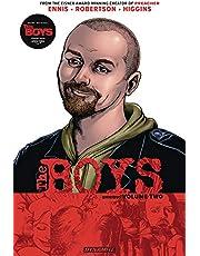The Boys Omnibus Vol. 2 TPB