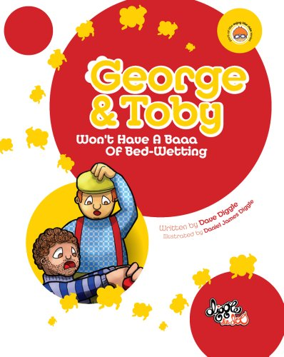 Doo Bed (George and Toby: Won't Have A Baaa Of Bed-Wetting: A Metaphor To Help Children Understand and Overcome Nighttime Bedwetting)