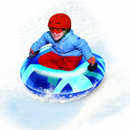 The 8 best snow tubes for girls