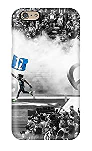 Premium Seattleeahawks Heavy-duty Protection Case For Iphone 6