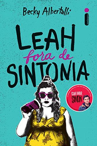 Leah fora de sintonia (Portuguese Edition)