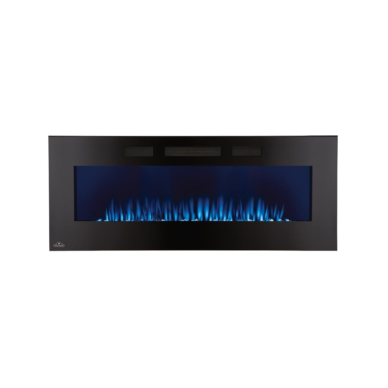 Napoleon EFL50H Linear Wall Mount Electric Fireplace, 50-Inch With Flame Effects