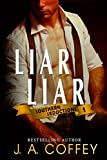 LIAR LIAR: Matteo and Jess - A Getaway Romance (Southern Seductions Book 1)