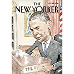 The New Yorker, November 28th 2016 (David Remnick, Nicola Twilley, Jelani Cobb) | David Remnick,Nicola Twilley,Jelani Cobb