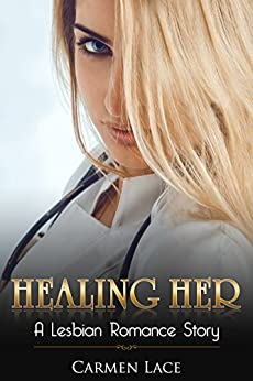 Healing Her First Lesbian Romance ebook product image