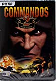 Software : Commandos 2: Men of Courage - PC