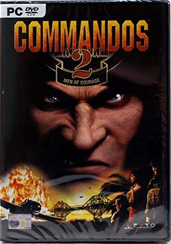 commandos 2 - 1