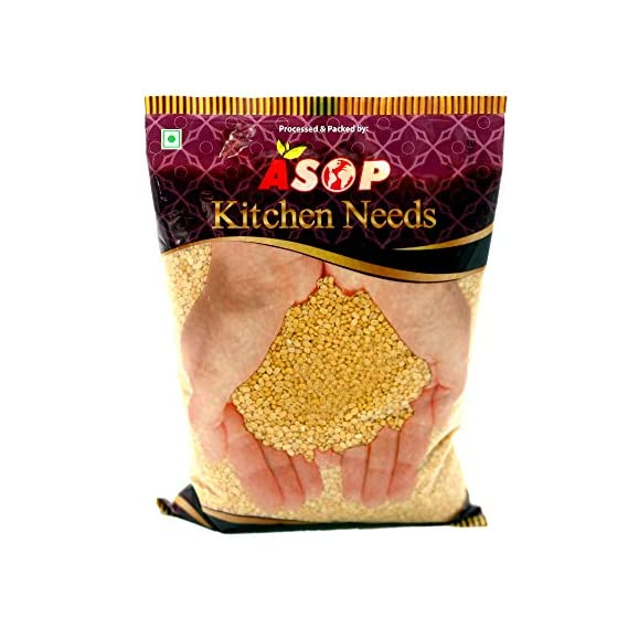 ASOP Moong Dhuli Economy 1Kg