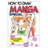 Colored Original Drawings, Society for the Study of Manga Techniques Staff, 4889960473