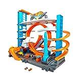 Mattel Hot Wheels Playset Ultimate Garage