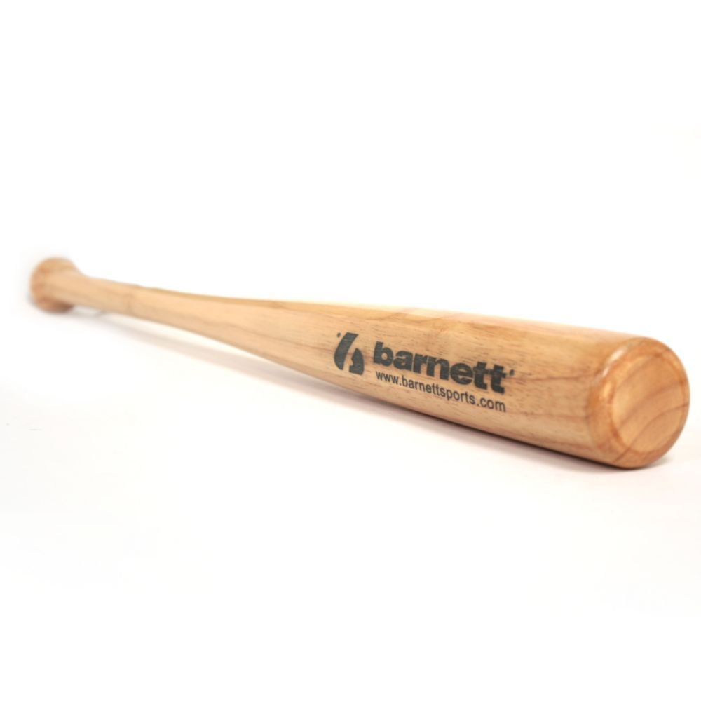 BB-W Wooden Baseball Bat, Wood, barnett (28)