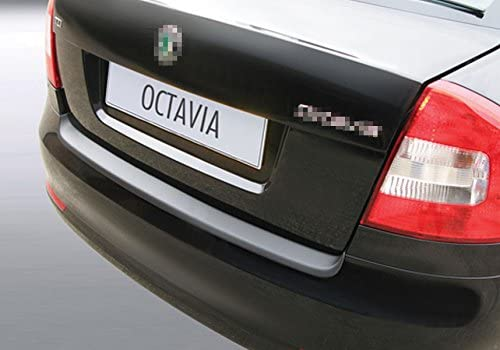Rear Bumper Reflector Left Fits Skoda Octavia 2009-2013