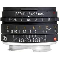 HandeVision IBERIT 35mm f/2.4 Lens for Leica M - Black