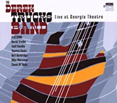 The real deal from the Derek Trucks Band, captured live in Athens, GA. on 10-23-03. This 2-CD set explores all corners of the band's repertoire, and also shows the cohesiveness of the band after two years together as a group. Thirteen songs, ...