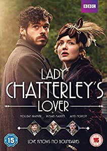 Lady Chatterley's Lover (2015) [ NON-USA FORMAT, PAL, Reg.0 Import - United Kingdom ]