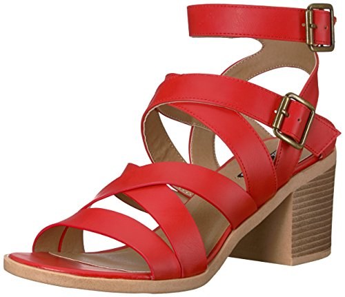 Image of Michael Antonio Women's Samira Heeled Sandal