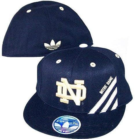 d742880f6c2e1 Amazon.com : Notre Dame Fighting Irish Adidas Size Large / X-Large ...