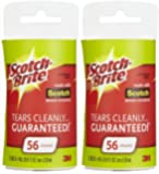 Scotch Lint Roller Refill - 56 sheets - 2 pk