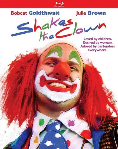 Shakes the Clown [Blu-ray] -