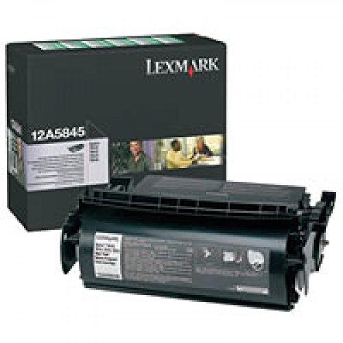 LEXMARK 12A5845 Lexmark Original Brand (OEM) Laser