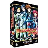 Bubblegum Crisis & Crash - Intégrale - Edition Gold