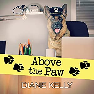 Above the Paw Audiobook