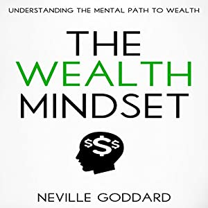 The Wealth Mindset Audiobook